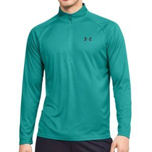 Under Amour Pullover Mens S or 2XL Velocity 2.0